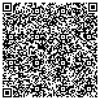 QR-код с контактной информацией организации ВЛАДИМИРСКИЙ БУЛОЧНО-КОНДИТЕРСКИЙ КОМБИНАТ, ОАО