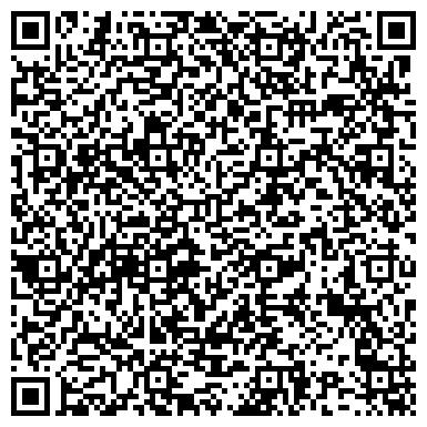 QR-код с контактной информацией организации ОАО Владимирский  комбинат  хлебопродуктов «Мукомол»