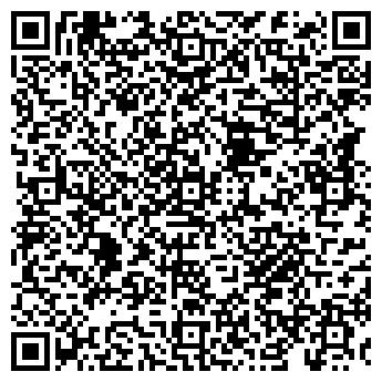 QR-код с контактной информацией организации АГРОТЕХНИК, ООО