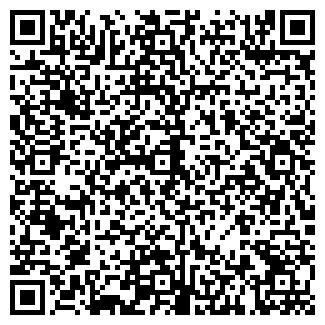 QR-код с контактной информацией организации ОАО КРУПЯНОЙ ЗАВОД