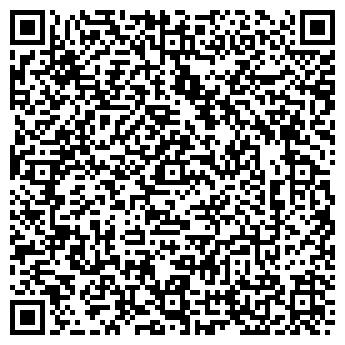QR-код с контактной информацией организации АВТОБАЗА № 2, ОАО