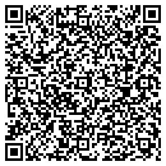 QR-код с контактной информацией организации ОАО АГРОСТРОЙ