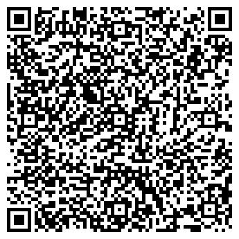 QR-код с контактной информацией организации АТП ВЛАДКООПСОЮЗА