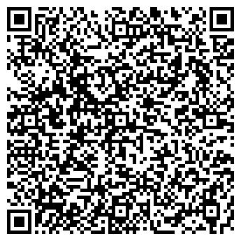 QR-код с контактной информацией организации ВЛАДИМИРАВТОТРАНС, ГУП