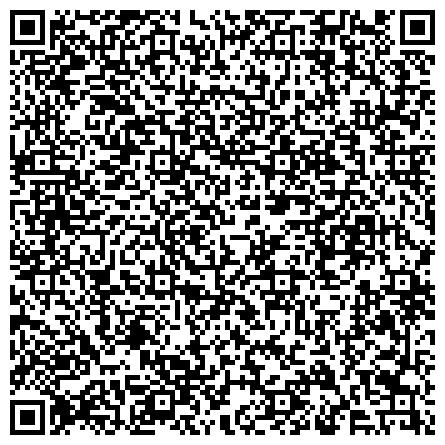 QR-код с контактной информацией организации Сектор организации движения и перевозок  Департамента транспорта и дорожного хозяйства