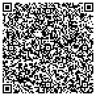 QR-код с контактной информацией организации АВТОБАЗА ФЕДЕРАЛЬНОЙ ПОЧТОВОЙ СВЯЗИ
