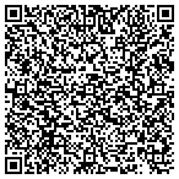 QR-код с контактной информацией организации ДИСТАНЦИЯ ПУТИ ГОРЬКОВСКОЙ ЖЕЛЕЗНОЙ ДОРОГИ