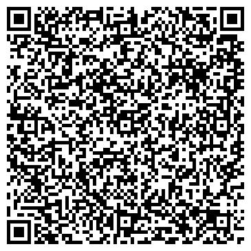 QR-код с контактной информацией организации ДИСТАНЦИЯ ПУТИ 7 ОКОЛОТОК