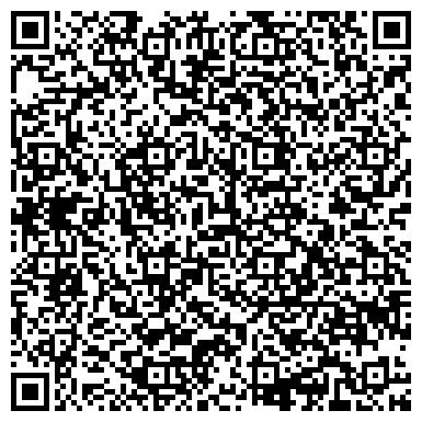 QR-код с контактной информацией организации ПОДМЕННЫЙ ПУНКТ ЛОКОМОТИВНОГО ДЕПО СОРТИРОВОЧНОГО СТ. ВЛАДИМИР