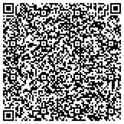 QR-код с контактной информацией организации ЮРЬЕВЕЦ, СТАНЦИЯ