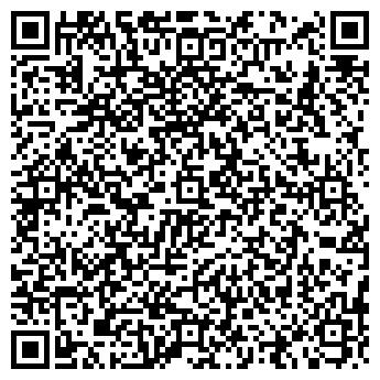 QR-код с контактной информацией организации № 1 АВТОБАЗА, ОАО