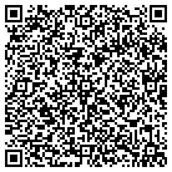 QR-код с контактной информацией организации ВЛАДСТРОЙТРАНС - 1, ОАО