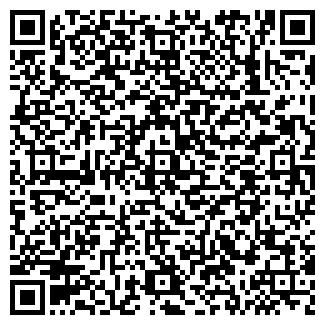 QR-код с контактной информацией организации ВЛАДТРАНС-К