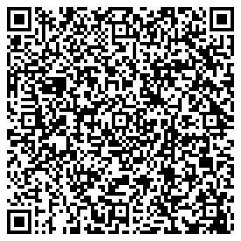QR-код с контактной информацией организации ДОРИНФОРМСЕРВИС, ООО