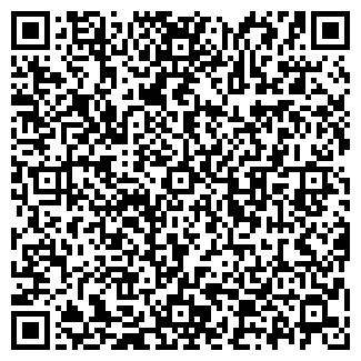 QR-код с контактной информацией организации ЕСТРАНСАВТО, ОАО