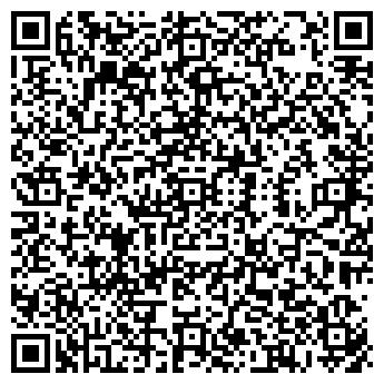 QR-код с контактной информацией организации РУСКАРГОТРАНС