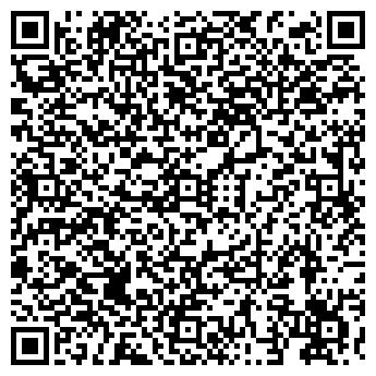QR-код с контактной информацией организации ТЕРМИНАЛ ВАТО, ОАО