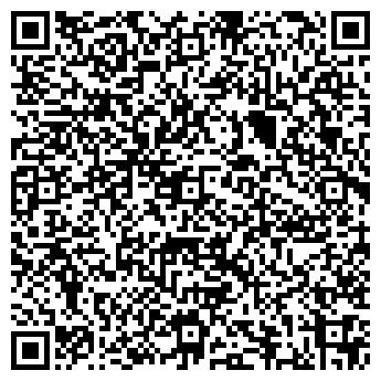 QR-код с контактной информацией организации ТРАНЗИТ ФИРМА