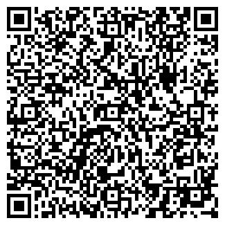 QR-код с контактной информацией организации ТРАНСМОРОЗ