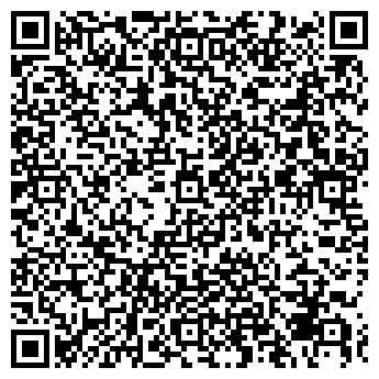 QR-код с контактной информацией организации РОСЛОГОТРАНС ТЛК