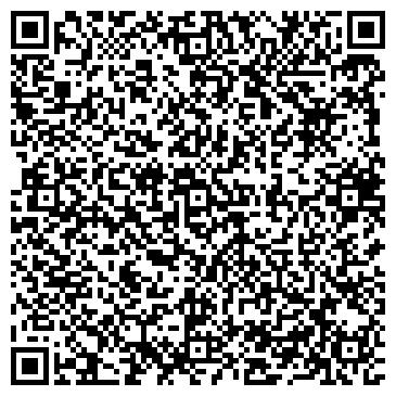 QR-код с контактной информацией организации ТАКСИ УДАЧА ТОО