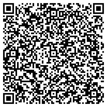 QR-код с контактной информацией организации ВЛАДИМИРОБЛГАЗ