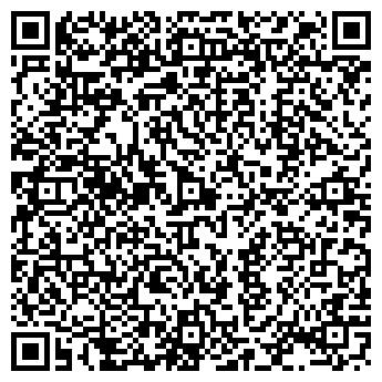 QR-код с контактной информацией организации АВАРИЙНАЯ СЛУЖБА ЖЭУ № 1