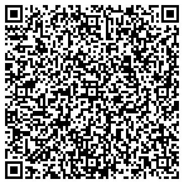 QR-код с контактной информацией организации ТЕЛЕНЕДЕЛЯ ГАЗЕТА