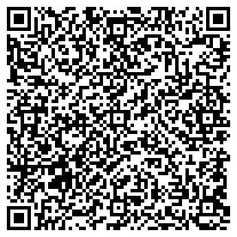 QR-код с контактной информацией организации ООО ЛифтеР