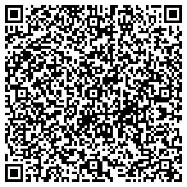 QR-код с контактной информацией организации УЧАСТОК № 4 АО РУС-ОТИС ФИЛИАЛ