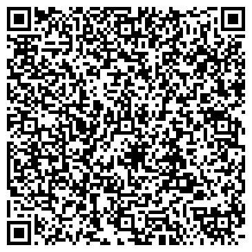 QR-код с контактной информацией организации ВЛАДИМИР ГОСТИНИЧНО-ТОРГОВЫЙ КОМПЛЕКС