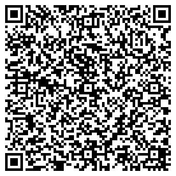 QR-код с контактной информацией организации ГОСТЕВОЙ ДОМИК