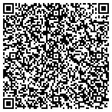 QR-код с контактной информацией организации ТЕПЛОЭКОСЕРВИС ТОО