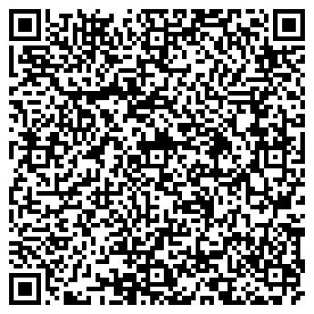 QR-код с контактной информацией организации РУССКАЯ ДЕРЕВНЯ