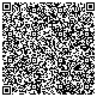 """QR-код с контактной информацией организации ГБОУ Структурное подразделение """"Начальная школа"""" Школа № 2001"""