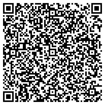 QR-код с контактной информацией организации ЯМСКАЯ ЗАСТАВА