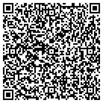 QR-код с контактной информацией организации № 1 ПОЖАРНАЯ ЧАСТЬ ОГПС