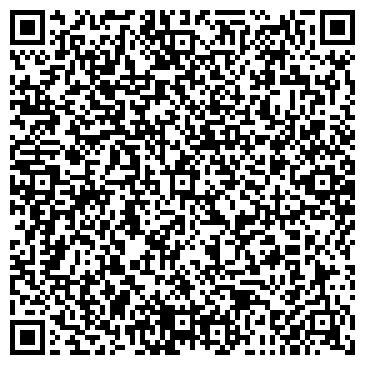 QR-код с контактной информацией организации ОТРЯД ГОСУДАРСТВЕННОЙ ПРОТИВОПОЖАРНОЙ ОХРАНЫ