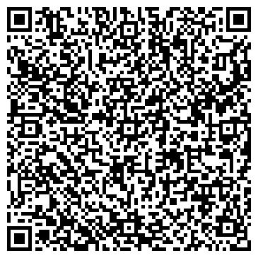 QR-код с контактной информацией организации УЛАН МЯСОКОНСЕРВНЫЙ ЗАВОД ТОО