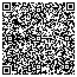 QR-код с контактной информацией организации АВТО СИТИ