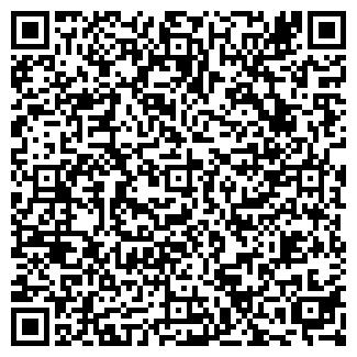 QR-код с контактной информацией организации АВТОВОЛГА
