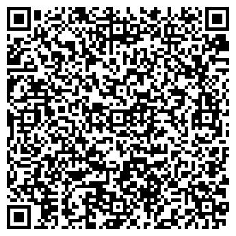 QR-код с контактной информацией организации АВТОИНСТРУМЕНТ