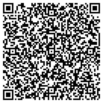 QR-код с контактной информацией организации АВТОЛЮБИТЕЛЬ-1, ООО