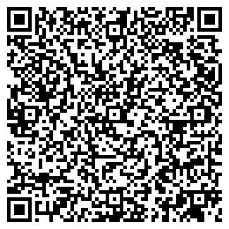 QR-код с контактной информацией организации АВТОПРИЗ