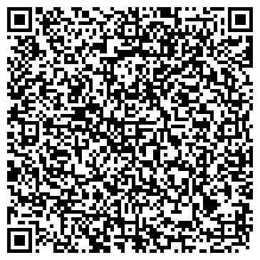 QR-код с контактной информацией организации АВТОЭМАЛИ