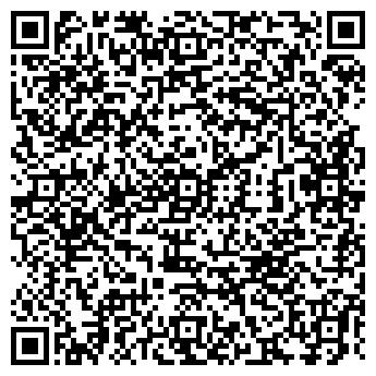 QR-код с контактной информацией организации ВЛАДМТОЛЕС, ООО