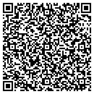 QR-код с контактной информацией организации ДЕТАЛЬАВТО
