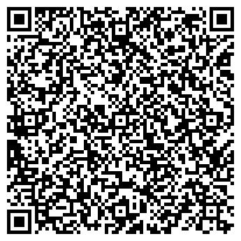QR-код с контактной информацией организации ИНТЕХСЕРВИС ТОРГОВАЯ СЕТЬ