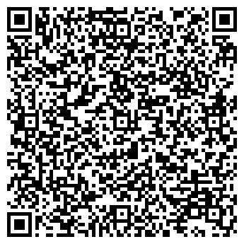 QR-код с контактной информацией организации ЭСАМ-АЛАТАУ ТОО