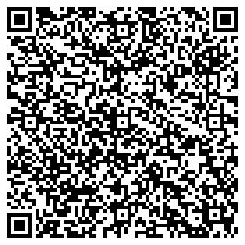 QR-код с контактной информацией организации КОРГ 77, ООО